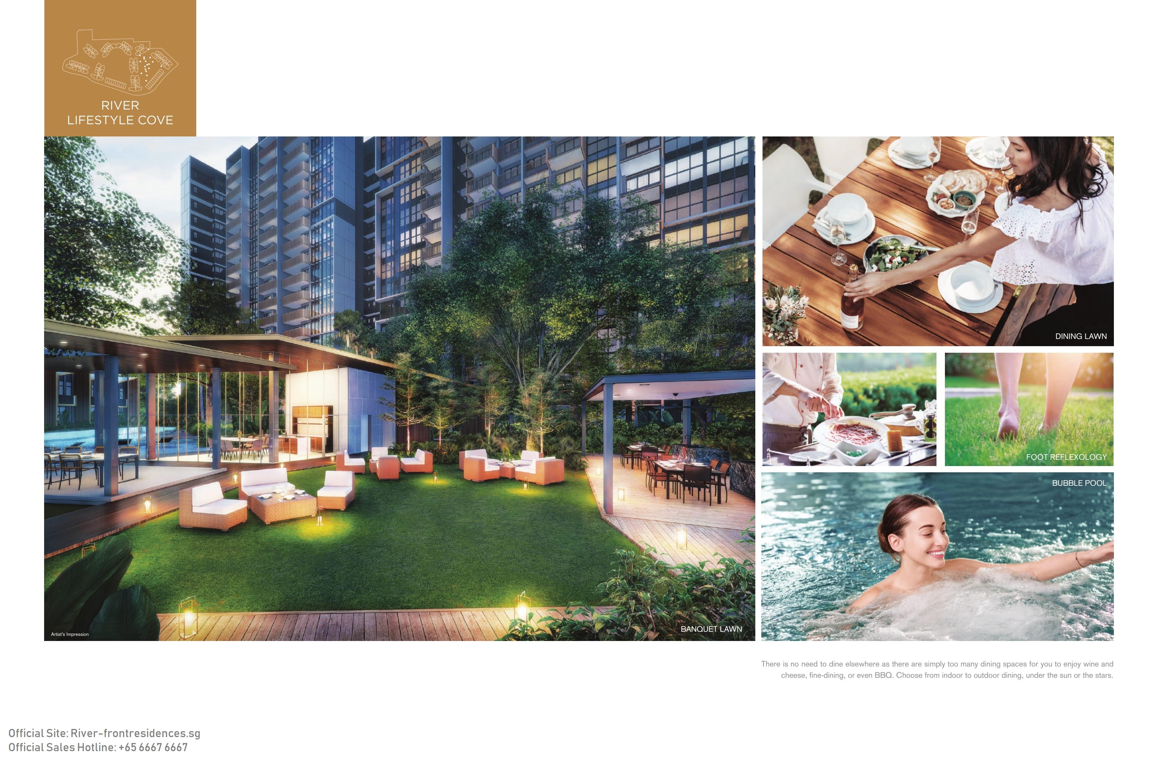 Riverfront Residences Brochure
